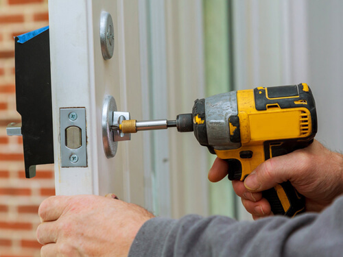 locksmith services include